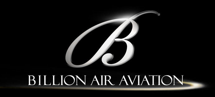 Billion Air Aviation - Location